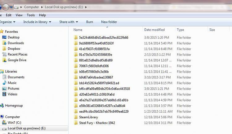 Windows 7 failed updates error code 800B0003-e.hdd.-contents.jpg