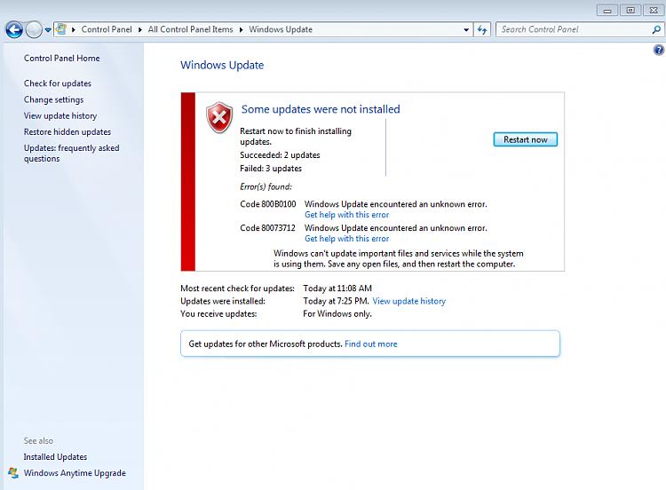How do I correct the Windows update error 800B0100 & 80073712?-windows-update-32818.png