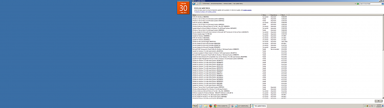 Service Pack 1 error 80070005 (Access Denied) - Windows 7