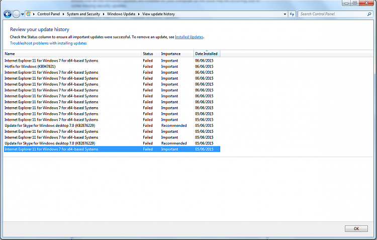 Windows Update fails IE 11, error code 0x80070003 & 9C48-fhgfhg.png