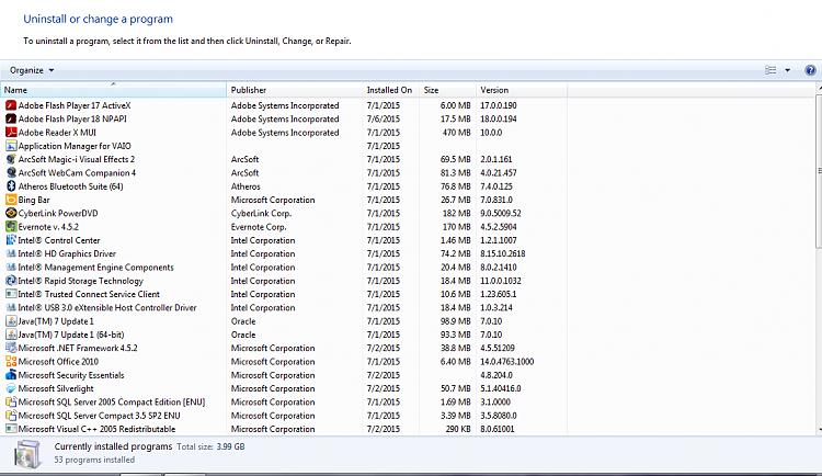 Copy of Windows not genuine, Build 7601-capture-programs-features.png