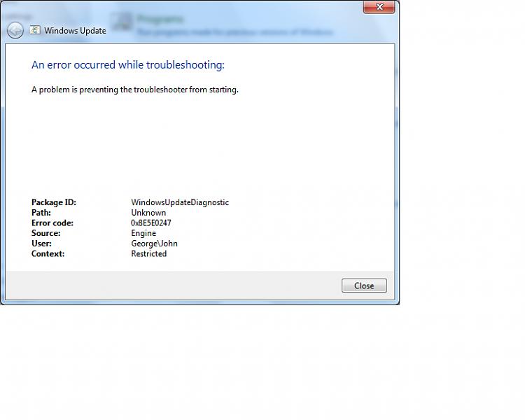 update fails, SP1 install fails, troubleshooter fails-error-code-ts.png