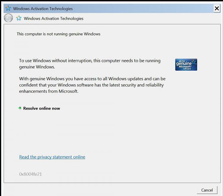 Windows Activation and Update errors-windows-activation-error.jpg