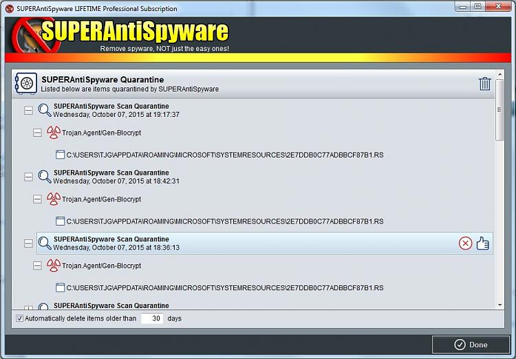 sioboasan • Blog Archive • Super anti spyware activation code keygen