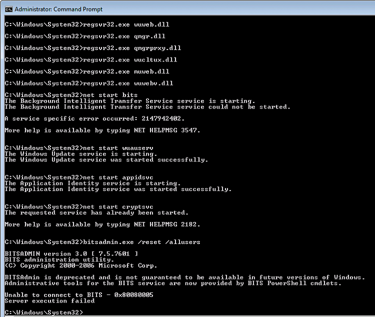 "Updates fail - BITS won't start. ""error code -2147024894""-bits-error-2147942402.png"