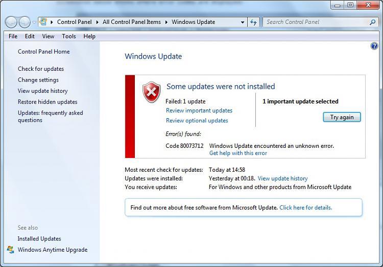Cannot install update kb3072630, error 80073712-error.jpg