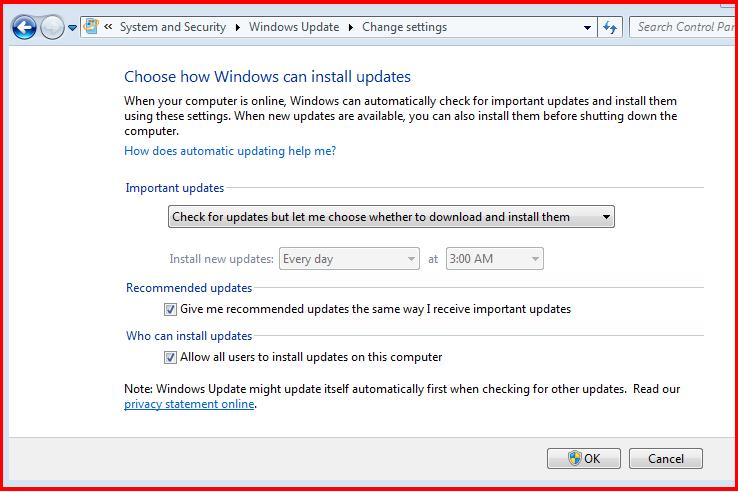 Change Update Settings Win 7 Starter 32 Bit - Messed Up-change-update-settings-win-7-starter-32-bit.png