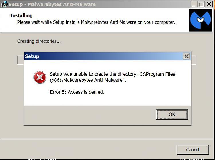 Repeated IE 11 Install Failures-access-denied.jpg