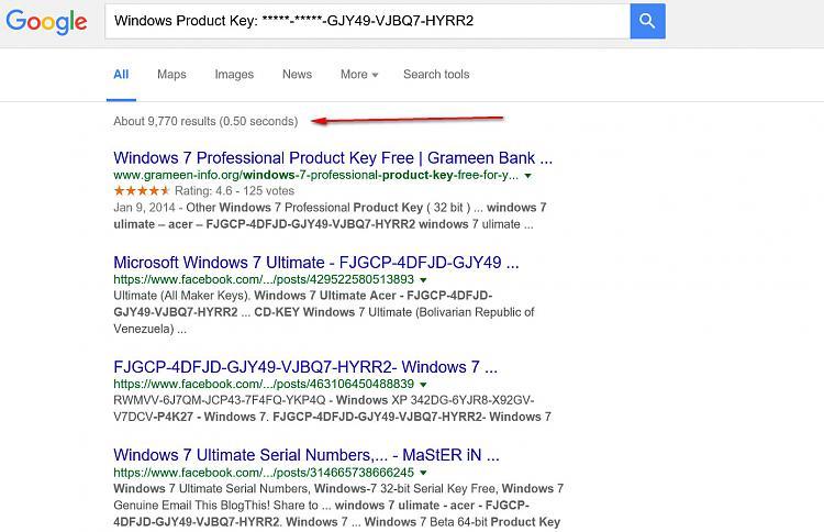 Windows says its not genuine-produck-key-google-search.jpg