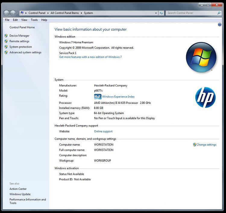 Keep getting Windows not Genuine error-basic-information.jpg