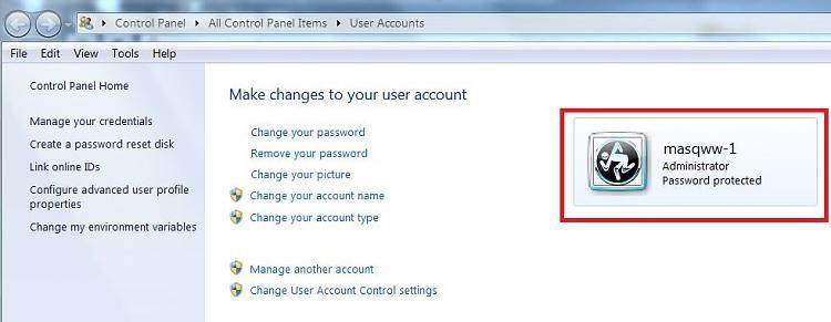 Windows Updates (5/10/2016) - Most failed to install.  Reason?-user-account-admin.jpg