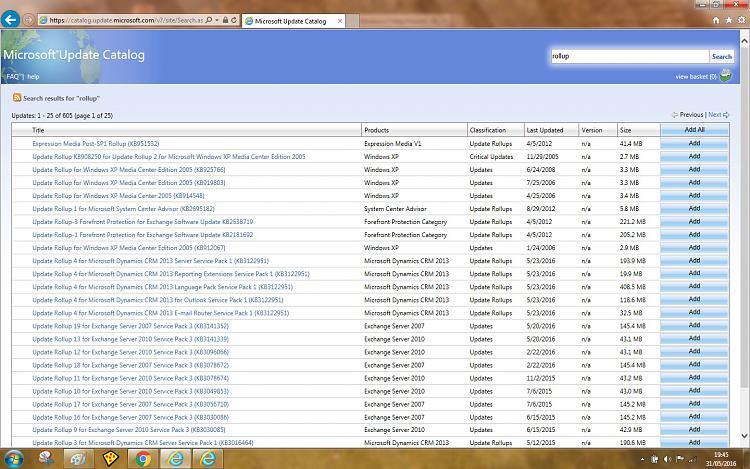 What fixed my windows update problems-list-update-rollups.jpg