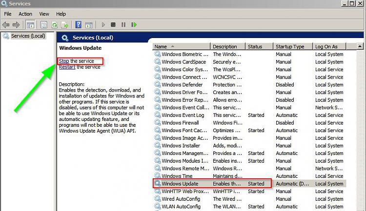 Standalone Installer-services.jpg