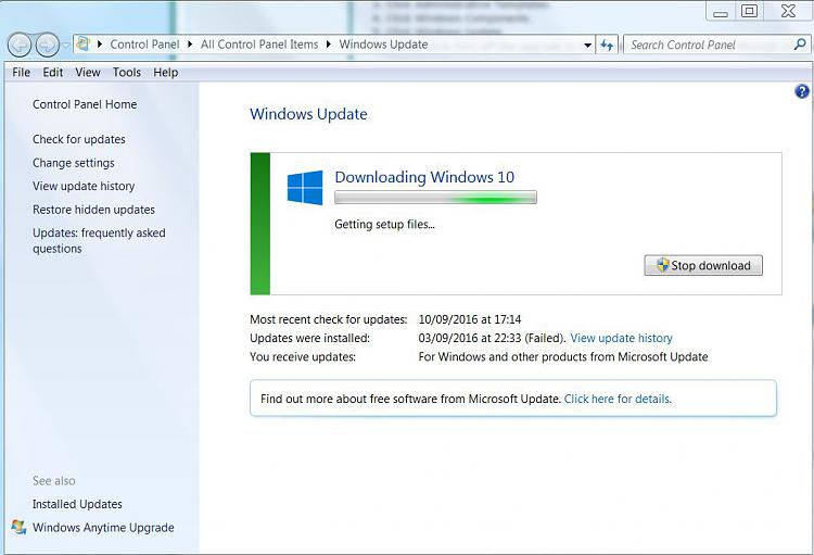 Windows update keeps Downloading Windows 10 and not updating-update-2.jpg