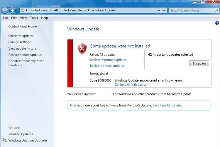 Windows update keeps Downloading Windows 10 and not updating-urgh.jpg