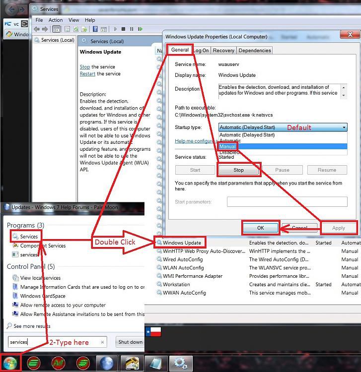 Windows 7 stuck at update 100 of 234.!-service-stop-windows-update.jpg