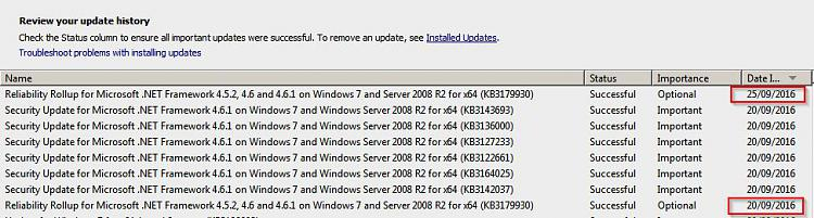 Microsoft Security Bulletin(s) for September 13, 2016-view-update-history.jpg