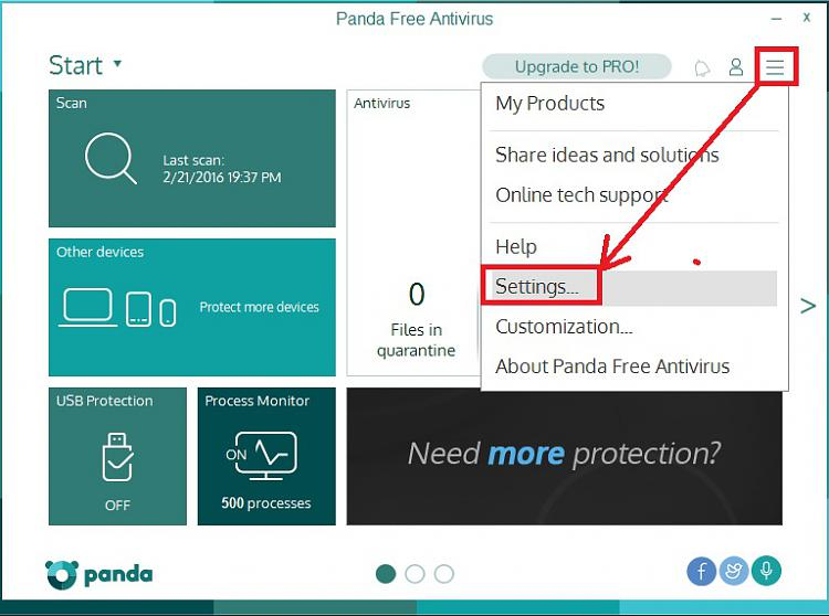 Slightly different Update issue-panda-settings.jpg