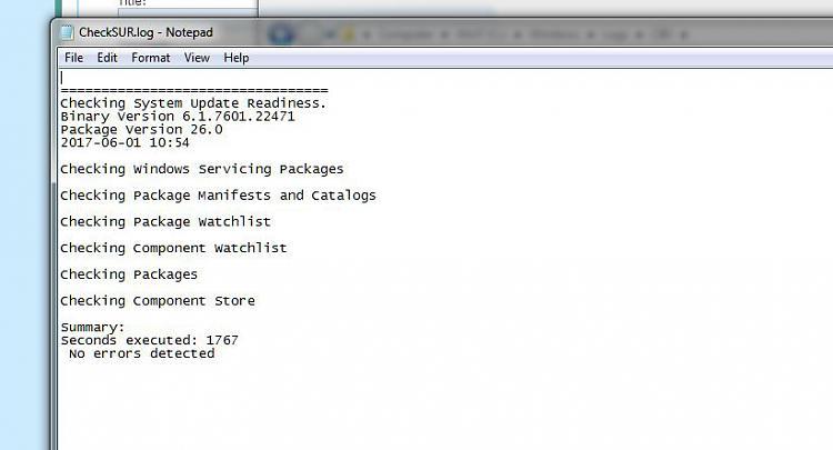 win 7 update service not running, surt and sfc /scannow no help-surt.log.jpg