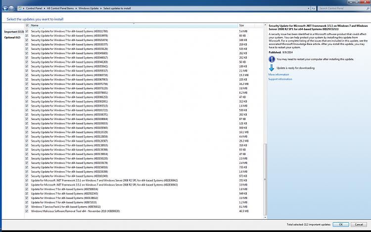 what does windows x64 offline mean