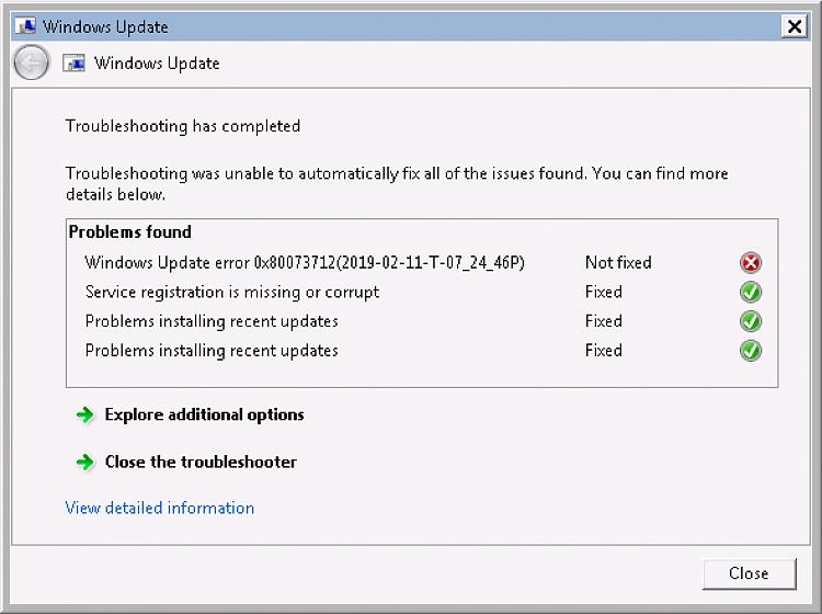 Windows Update error during installation - Code 80073712-2019-02-11-19_32_49-remote-desktop-manager-free-amoro-.png
