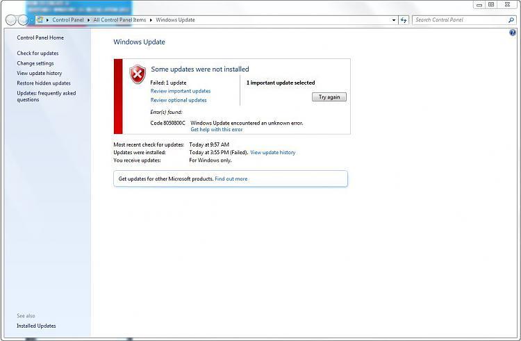 Malware/Virus/Problems if not start updates-failed.jpg