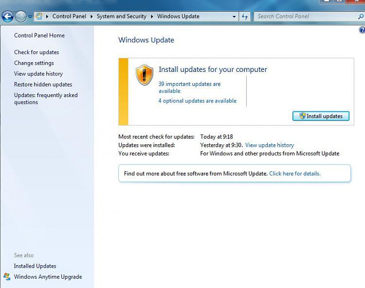 Unable to see updates-updates1.jpg