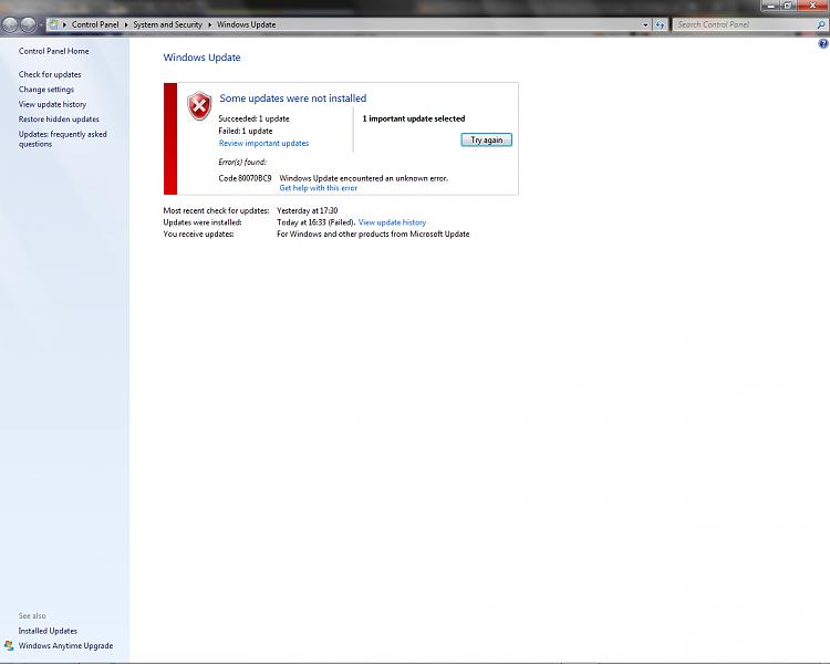 Shutdown and install updates button will not go away-failerroragain-.png