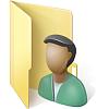 User Folders - Moving User Folders by Modular Script