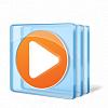 Windows Media Player - Taskbar Toolbar