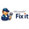 Microsoft Fix it - Portable