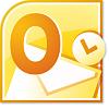 Microsoft Outlook Desktop Shortcut - Create
