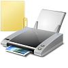 Printers Shortcut - Create