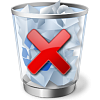 Undeletable File - Delete