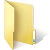 Folder Background - Change